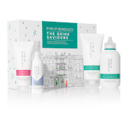 Philip Kingsley The Shine Saviours Hydration and Shine Collection (Worth £70.00)