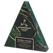 Aromatherapy Associates Seasonal Saviours Trio Collection (Worth £33.00)