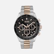 BOSS Hugo Boss Men's Hero Sport Lux Chrono Watch - Rouge Black