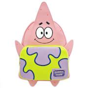 Loungefly Spongebob Squarepants Patrick 20th Anniversary Mini Backpack