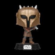 Figura Funko Pop - The Armor - Star Wars: El Mandaloriano