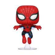 Marvel 80th Spider-Man Funko Pop! Vinyl