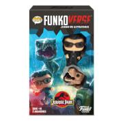 Funkoverse Jurassic Park Strategy Game Expandalone (Spanish)