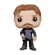 Figurine Pop! Doc Holliday Avec Verre EXC - Tombstone