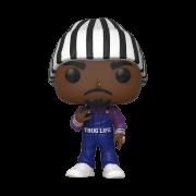 Pop! Rocks Tupac EXC Pop! Vinyl Figure