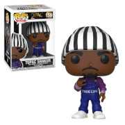 Figura Funko Pop! Rocks - Tupac EXC - Tupac