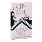 Alpine White Whitening Strips