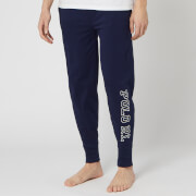 Polo Ralph Lauren Men's Jog Pant Sleep Bottoms - Cruise Navy