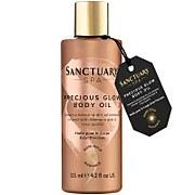 Sanctuary Spa Body Oil (Rose Radiance)