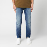 True Religion Men's Rocco Stretch Jeans - Baseline