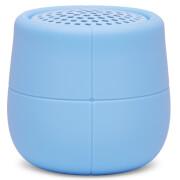 Lexon MINO X Water Resistant Bluetooth Speaker - Light Blue