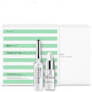BIOEFFECT Power of Two Skincare Set (Worth £190.00)
