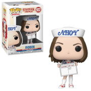 Figurine Pop! Robin - Stranger Things