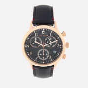 Ted Baker Men's Cosmop Chrono Watch - Black