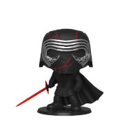 Figurine Pop! Kylo Ren 10 Pouces - L'ascension De Skywalker