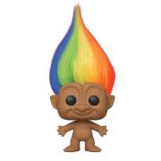 Trolls Troll Rainbow Hair 10-Inch Funko Pop! Vinyl