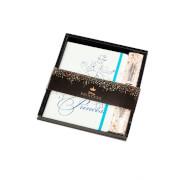 """Funko Homeware Bolígrafo y cuaderno """"Secret Princess"""" Cenicienta Aniversario de Platino"""