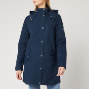 Barbour Women's Mainlander Jacket - Navy
