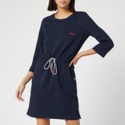 Barbour Women's Deepsea Dress - Navy