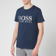 BOSS Hugo Boss Men's Round Neck Special T-Shirt - Navy