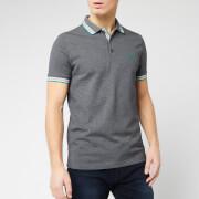 BOSS Men's Paddy Polo Shirt - Charcoal