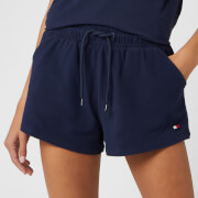 Tommy Hilfiger Women's Shorts - Navy Blazer