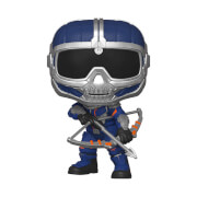 Figura Funko Pop! -Taskmaster Con Arco - Marvel: Black Widow