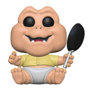 Figurine Pop! Baby Sinclair - Dinosaures