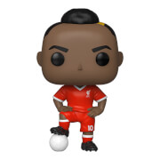 Figura Funko Pop! Fútbol - Sadio Mané - Liverpool