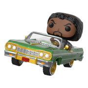 Pop! Rocks Ice Cube in Impala Pop! Ride