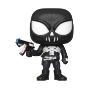 Figura Funko Pop! - Punisher - Marvel Venom