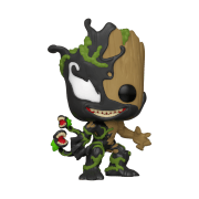 Figura Funko Pop! - Groot - Marvel Venom