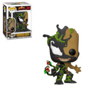 Figura Funko Pop! - Groot - Marvel Venom
