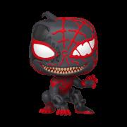 Figura Funko Pop! - Miles Morales - Marvel Venom