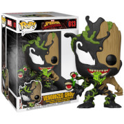 Marvel Venom Groot 10-inch Pop! Vinyl Figure