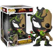 Marvel: Venom - Groot 10''/25cm Figura Funko Pop! Vinyl