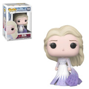 Figurine Pop! Elsa (Robe Epilogue) - La Reine Des Neiges 2 - Disney