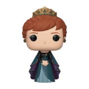 Disney Frozen 2 Anna (Epilogue Dress) Pop! Vinyl Figure