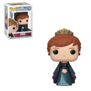 Disney Frozen 2 Anna (Epilogue Dress) Funko Pop! Vinyl