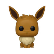 Eevee Pokemon Pop! Vinyl Figure