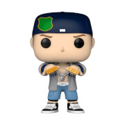 Figurine Pop! John Cena Dr. Of Thuganomics - WWE