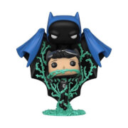 Figurine Pop! Comic Moment Batman Et Catwoman EXC - DC Comics