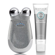 NuFACE Trinity Facial Toning Device – Platinum Sparkle