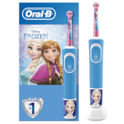 Kids' Elektrische Tandenborstel Frozen