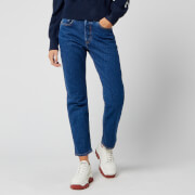 Levi's Women's 501 Crop Jeans - Charleston Vision