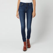 Levi's Women's 721 High Rise Skinny Jeans - Smooth It Out