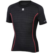 Sportful 2nd Skin T-Shirt Baselayer - Black