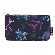 Loungefly A Goofy Movie Powerline AOP Nylon Pouch