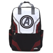Loungefly Marvel Sac à Dos Avengers Tenue End Game
