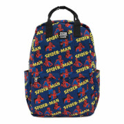 Loungefly Marvel Sac à Dos Spider-Man